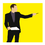 De rol van de projectleider verandert, maar verdwijnt niet