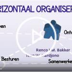Horizontaal Organiseren zorgt voor snellere, goedkopere en betere processen.