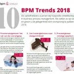 BPM Trends 2018